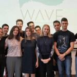 """Первая конференция подростков """"Wave"""" прошла в Киеве"""