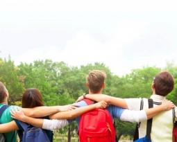 Регистрация в летний христианский лагерь для детей 12-14 лет